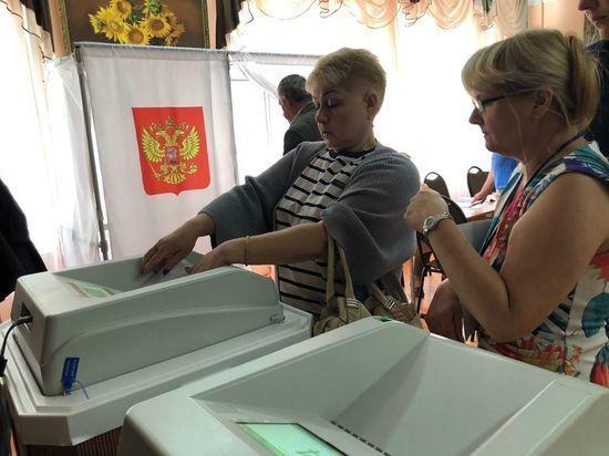 В Серпухове пять политических партий участвуют в избирательной кампании