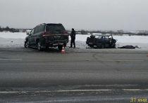 31 января на дороге Ленинск – Кузнецкий – Новокузнецк – Междуреченск произошло ДТП, которое привело к смерти пассажирки