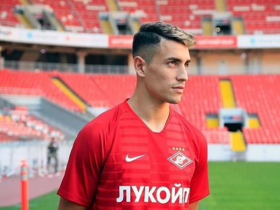 Вместо 25 тысяч евро «Спартак» заплатил за вратаря в 100 раз больше – и все для того, чтобы платить меньше за форварда