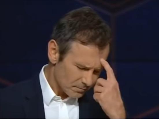 Тимошенко опозорила Вакарчука перед всей Украиной