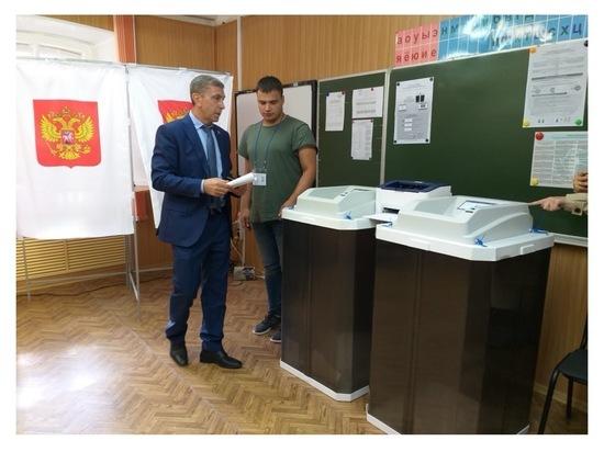 Председатель Совета депутатов Серпухова сделал свой выбор