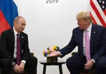Эксперты оценили встречу Путина и Трампа на G20: непрорывной прорыв