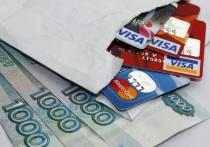 Власти могут сколько угодно ужасаться — публично — надуванию потребительского «кредитного пузыря»