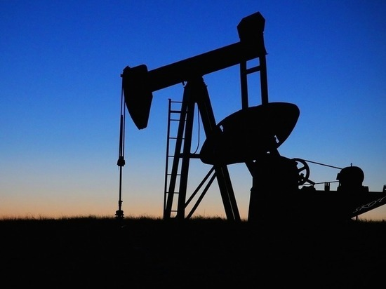 Нефть на кубани доклад 3402