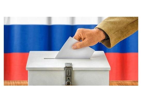 На выборах в Серпухове отмечена высокая активность избирателей по УИК в Губернском колледже