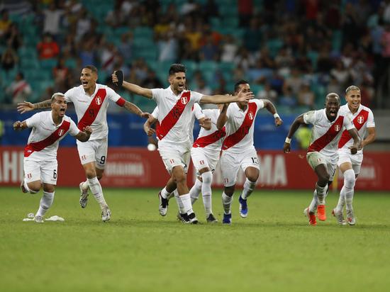 Эксперт прокомментировал сенсационное поражение фаворита