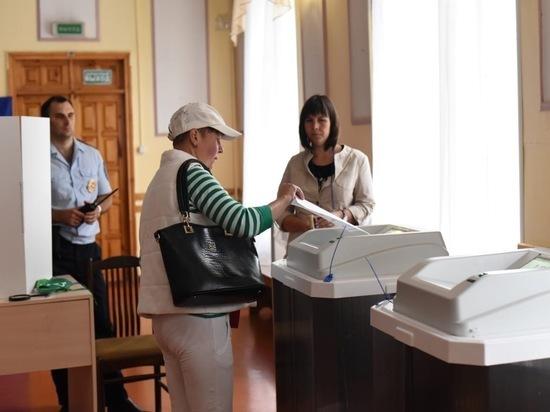 Жители серпуховского микрорайона Красный текстильщик делают свой выбор