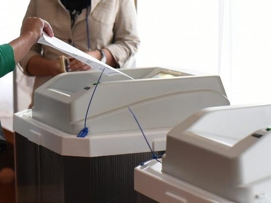 В Серпухове завершились выборы в Совет депутатов городского округа