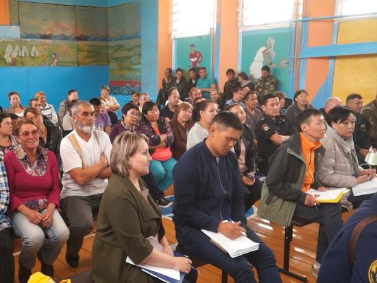 Сотрудничество жителей Россошино в Бурятии и «ЗГРП» обещает выйти на новый уровень