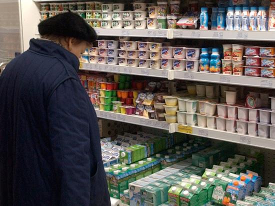 Правила продажи продуктов измолока поменялись