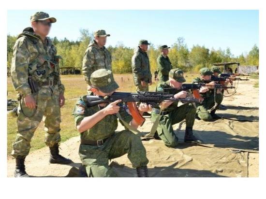 В серпуховском филиале РВСН проведут учебные стрельбы