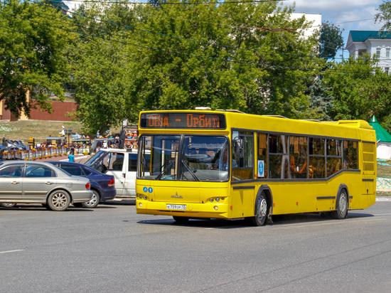 В Саранске стало дороже ездить общественным транспортом