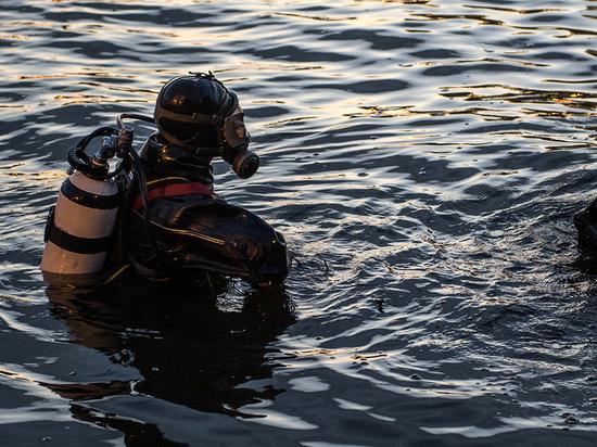 На Балтийской косе спасатели обнаружили тела утонувших мужчин