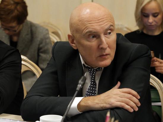 Матвиенко оценил отказ Катамадзе от выступлений в России