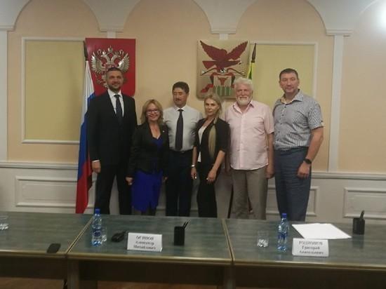 Кандидаты в губернаторы Забайкалья сделали первые заявления