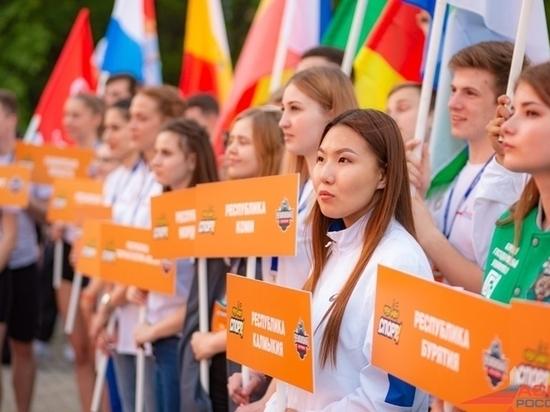 Калмыцкая команда стала призером Чемпионата АССК