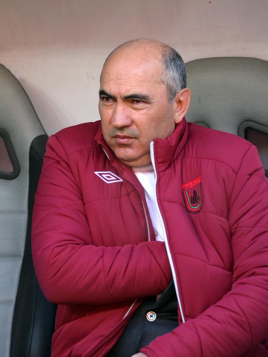 Тренер Курбан Бердыев перестал быть совладельцем «Рубина»