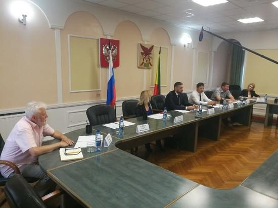 Кандидаты на пост губернатора Забайкалья договорились о честной кампании