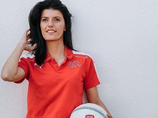 Футболистка Флориана Исмаили, выступающая за сборную Швейцарии и клуб «Янг Бойз» пропала во время купания в озере Комо.