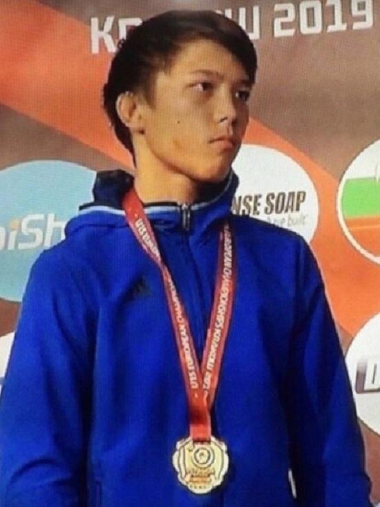Калмыцкий классик стал чемпионом Европы в польском Кракове