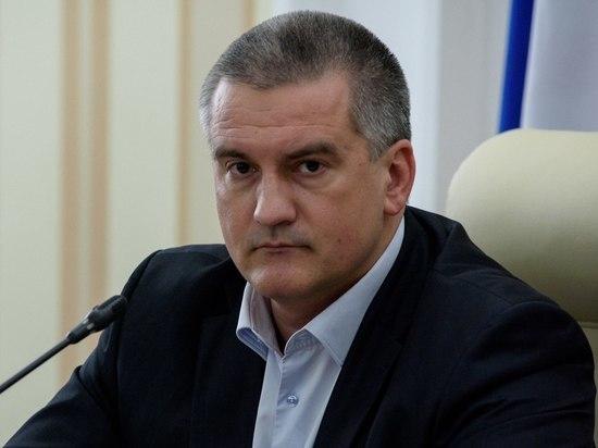 Крым покажет миру нанесенный Украиной ущерб - Аксенов