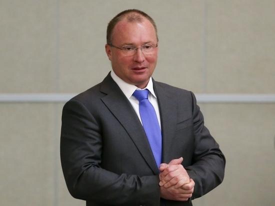 Заместитель Володина пожелал Беглову проиграть выборы