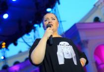 Гонорар грузинской певицы Катамадзе в Самаре составил 2,8 млн рублей