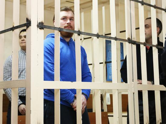 Полицейский, не сумевший пресечь бойню с людьми Шакро, обжаловал приговор