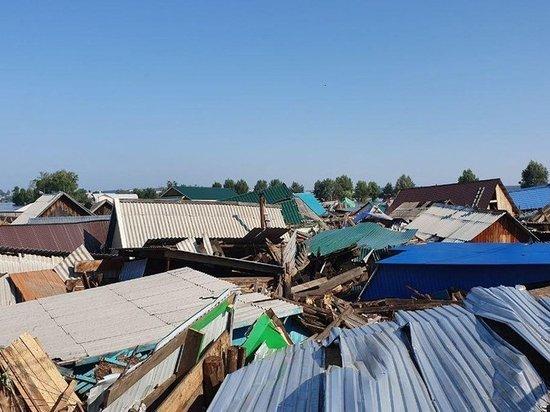Спасательная операция в Тулуне шокировала пострадавших от наводнения: «Не люди, а звери»