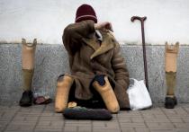 Как в России делают деньги на страданиях людей