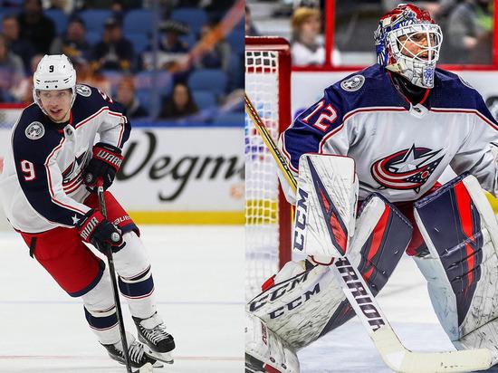 Бобровского и Панарина заваливают деньгами: за них бьется половина НХЛ