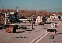 При разведении сил на Донбассе ЛНР сохранила господствующую высоту