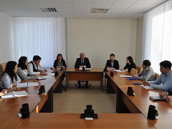 Представители шести партий претендуют на пост главы Калмыкии