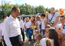 Михаил Игнатьев: «Чувашия — целеустремленным»
