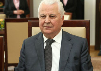 Первый президент Украины Кравчук осудил действия Климкина