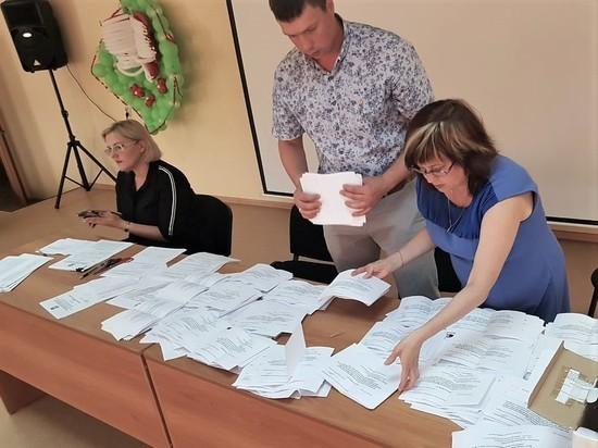 Региональное отделение «СР» в Хабаровском крае определилось с кандидатами от партии на осенние выборы