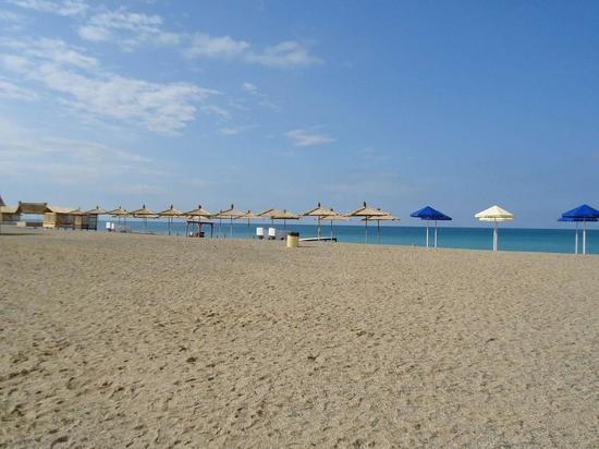 Свяжем пляжем: Евпаторию и Саки объединят одной набережной