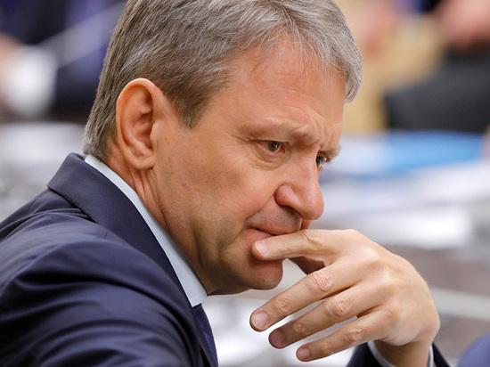 Александр Ткачёв может лишиться места в совете директоров «Агрокомплекса»?