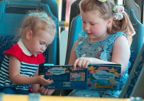 Молодые парламентарии Ставрополя подарили праздник «особенным» детям