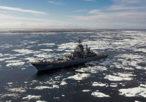 Северный флот готовит поход по Северному морскому пути