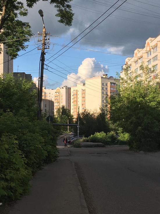 В Смоленске приведут в порядок 90 улиц