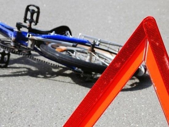 В Мамоново 7-летнего велосипедиста госпитализировали с места ДТП