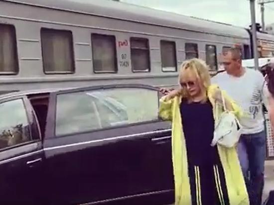 Руководство оценит действия работников Рижского вокзала