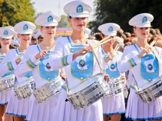 Администрация Калининграда опубликовала программу Дня города - 2019