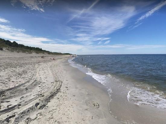 Антон Алиханов: пляжи в Балтийске самые опасные