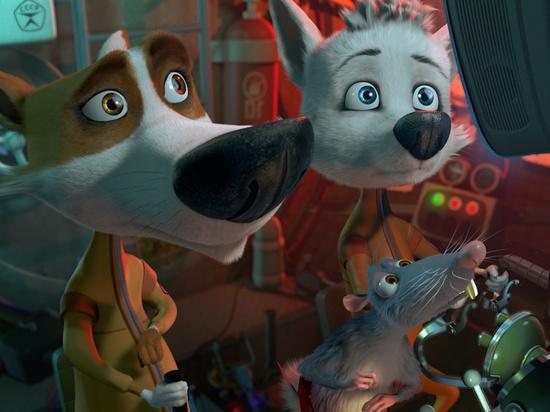 На фестивале «Балтийские дебюты» представят новые российские мультфильмы