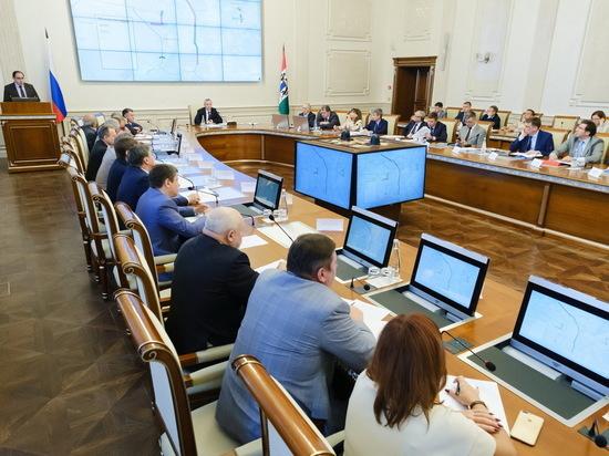 4 млрд рублей выделено на новые школы и детсады ННЦ