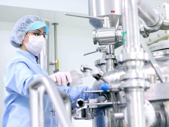 Ядерную аптеку в Калужской области создадут в ближайшие 2 года