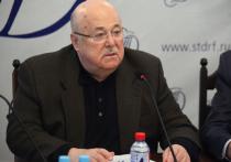 Калягин назвал ситуацию с Грузией