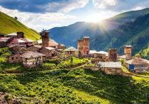 Роспотребнадзор дал советы воронежским туристам, мечтавшим об отдыхе в Грузии
